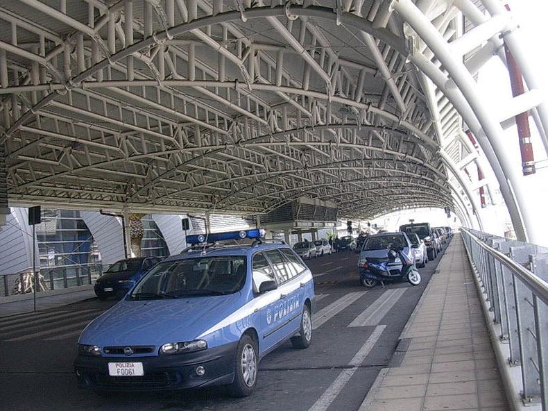 Location de voiture aéroport