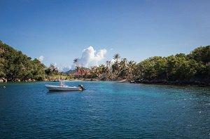 Martinique et Guadeloupe