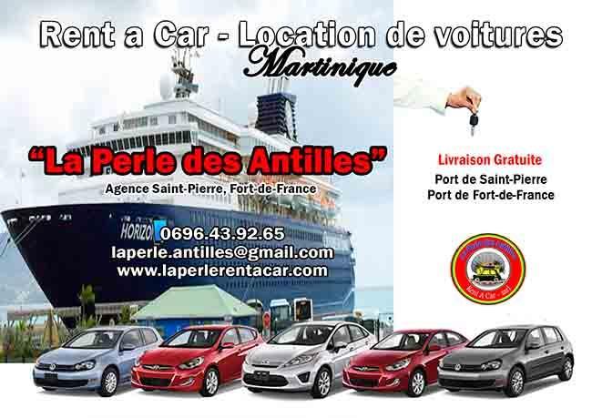 Port de Fort-de-France