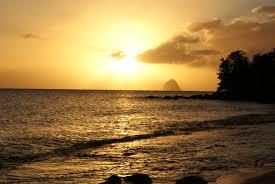 Sainte Luce Martinique