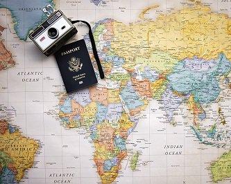 voyage pas cher