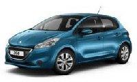 Peugeot 208 - 5 portes Essence ou similaire